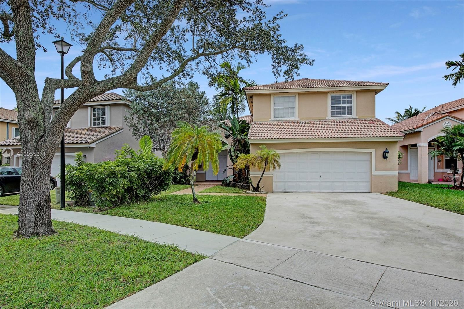 15151 SW 49th Ct, Miramar, FL 33027 - #: A10955371