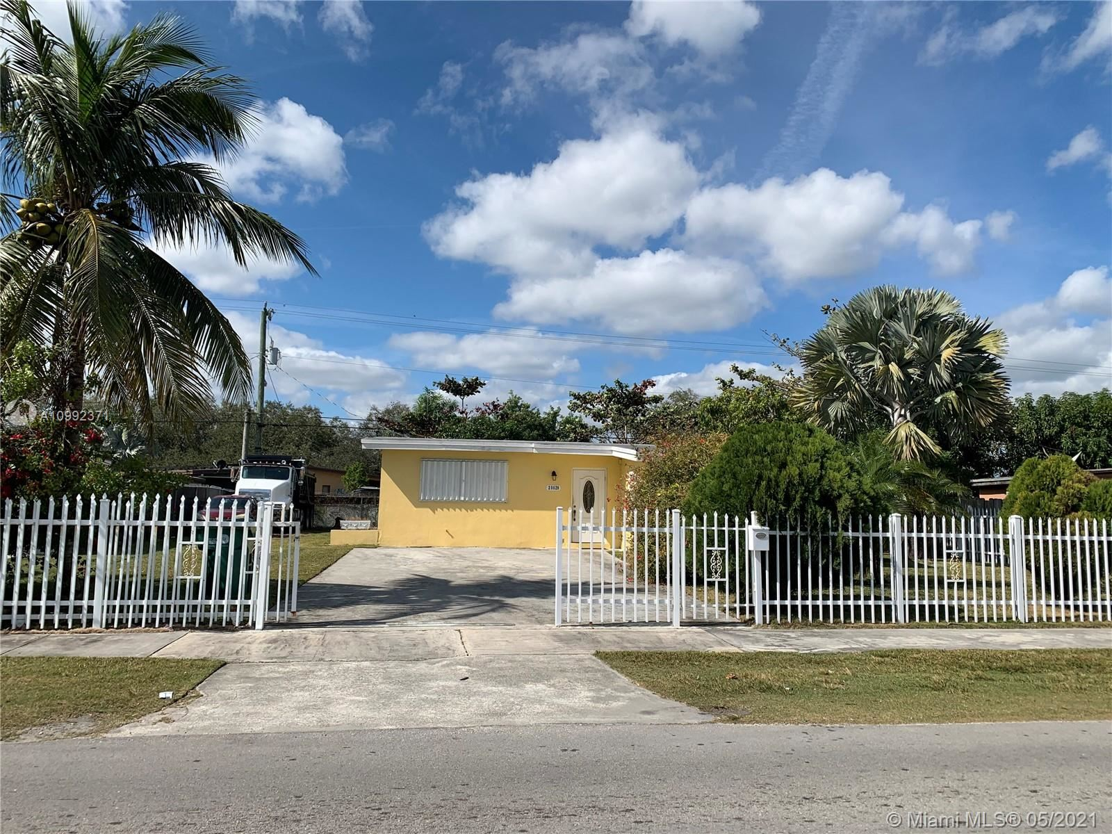 28620 SW 144th Ave, Homestead, FL 33033 - #: A10992371
