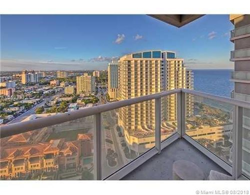 Photo of 3101 Bayshore Dr #2208, Fort Lauderdale, FL 33304 (MLS # A10522372)
