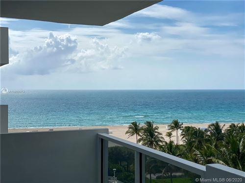 Photo of Listing MLS a10809372 in 100 Lincoln Rd #830 Miami Beach FL 33139