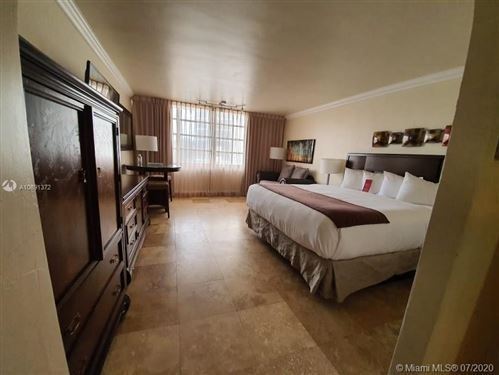 Photo of 19201 Collins Ave #230, Sunny Isles Beach, FL 33160 (MLS # A10891372)