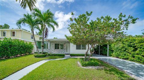 Photo of 6920 Trouville Esplanade, Miami Beach, FL 33141 (MLS # A10939372)