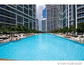 Photo of 495 Brickell Ave #2111, Miami, FL 33131 (MLS # A11055372)