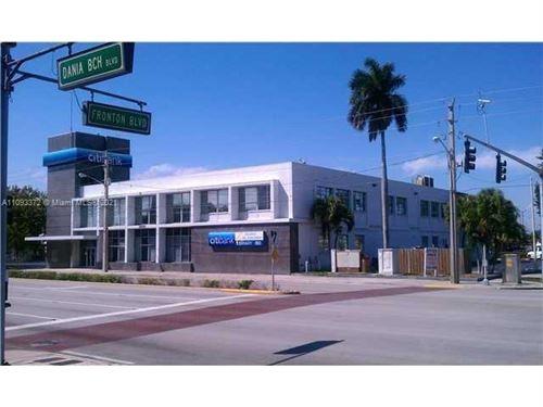 Photo of 255 E Dania Beach Blvd, Dania Beach, FL 33004 (MLS # A11093372)