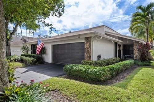 Photo of 79 Ivy Rd, Hollywood, FL 33021 (MLS # A11104372)