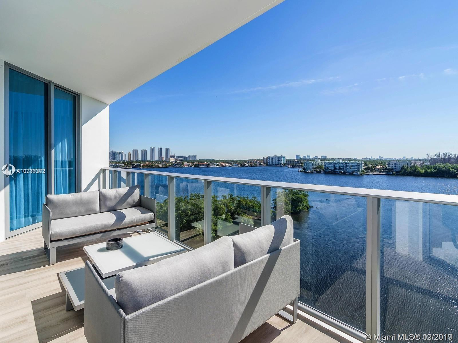 17111 Biscayne Blvd #706, North Miami Beach, FL 33160 - #: A10739372