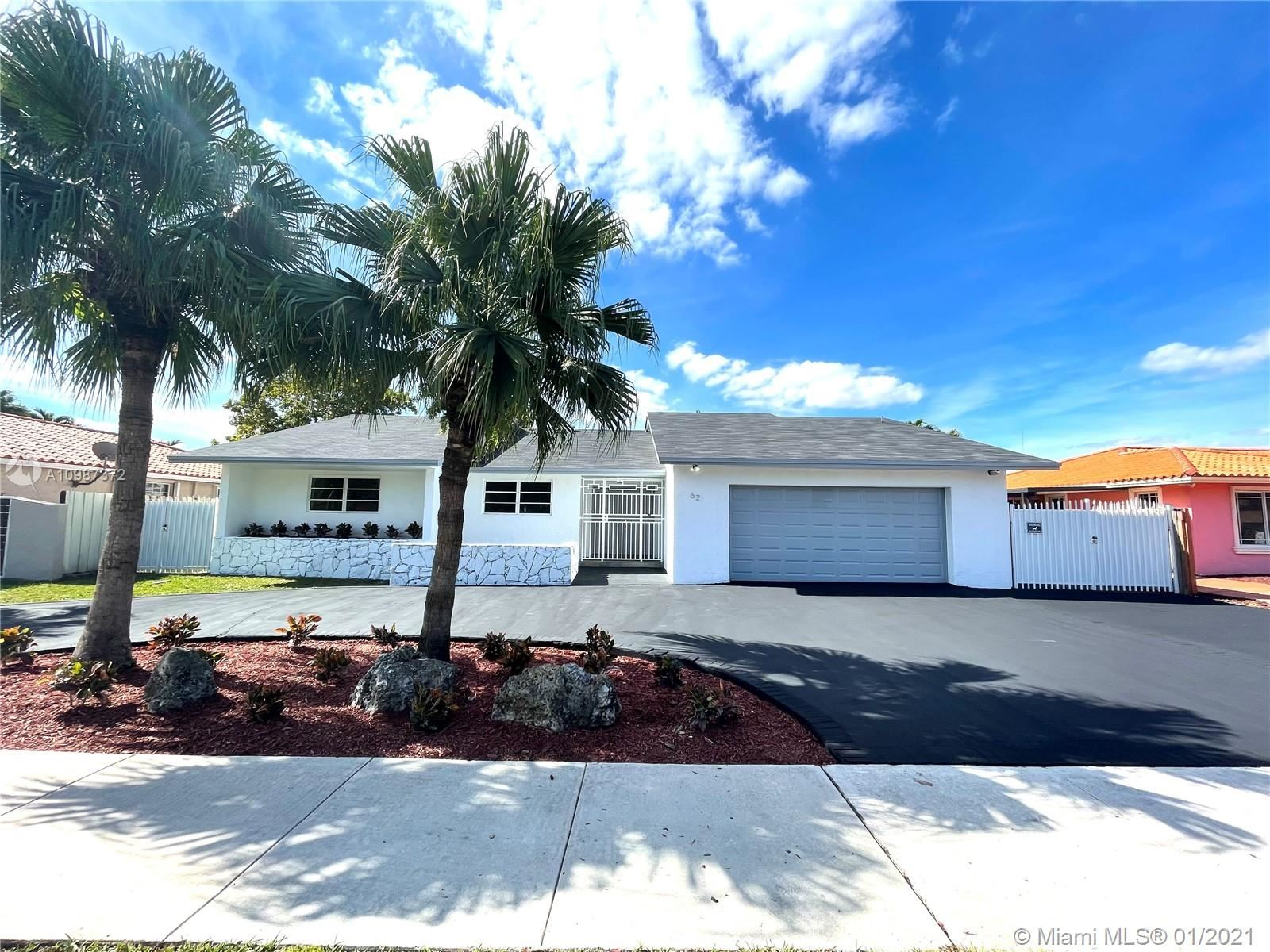 62 SW 134th Ct, Miami, FL 33184 - #: A10987372