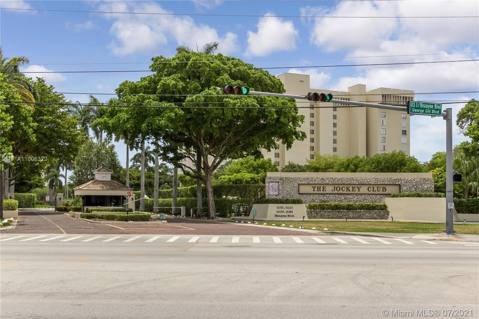 11111 Biscayne Blvd #20D, Miami, FL 33181 - #: A11006372