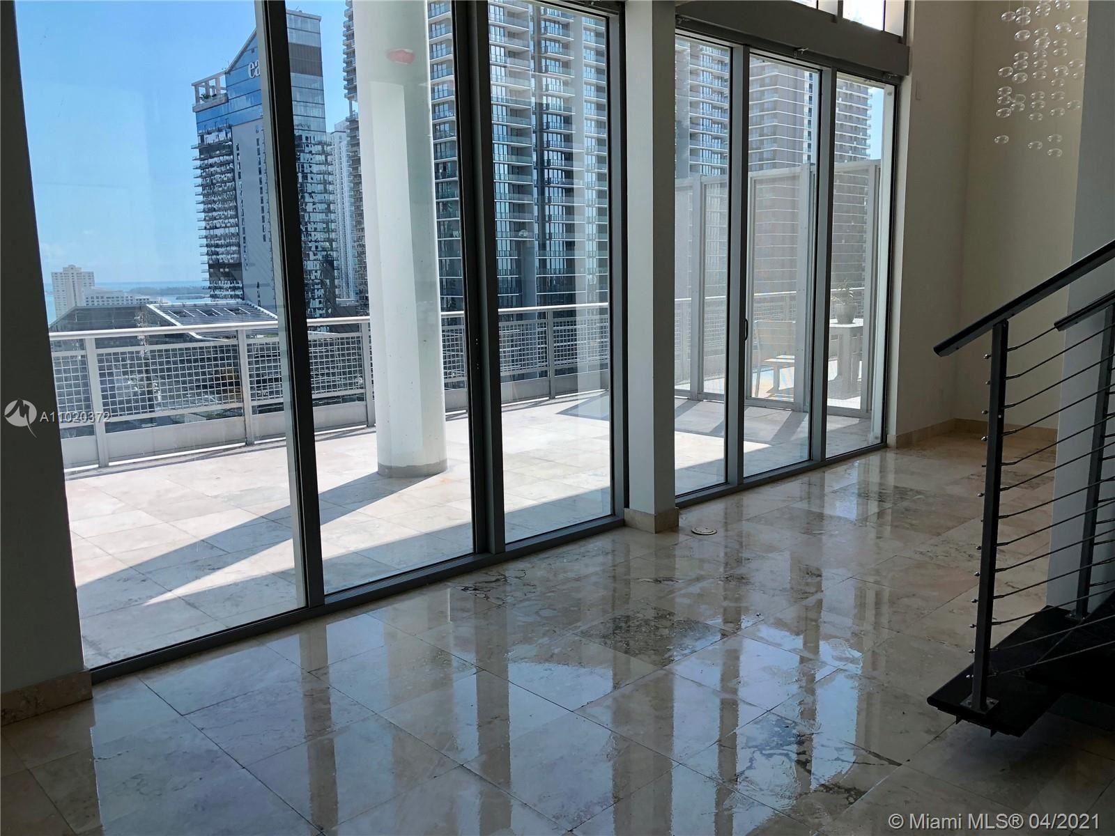 690 SW 1st Ct #2910, Miami, FL 33130 - #: A11020372