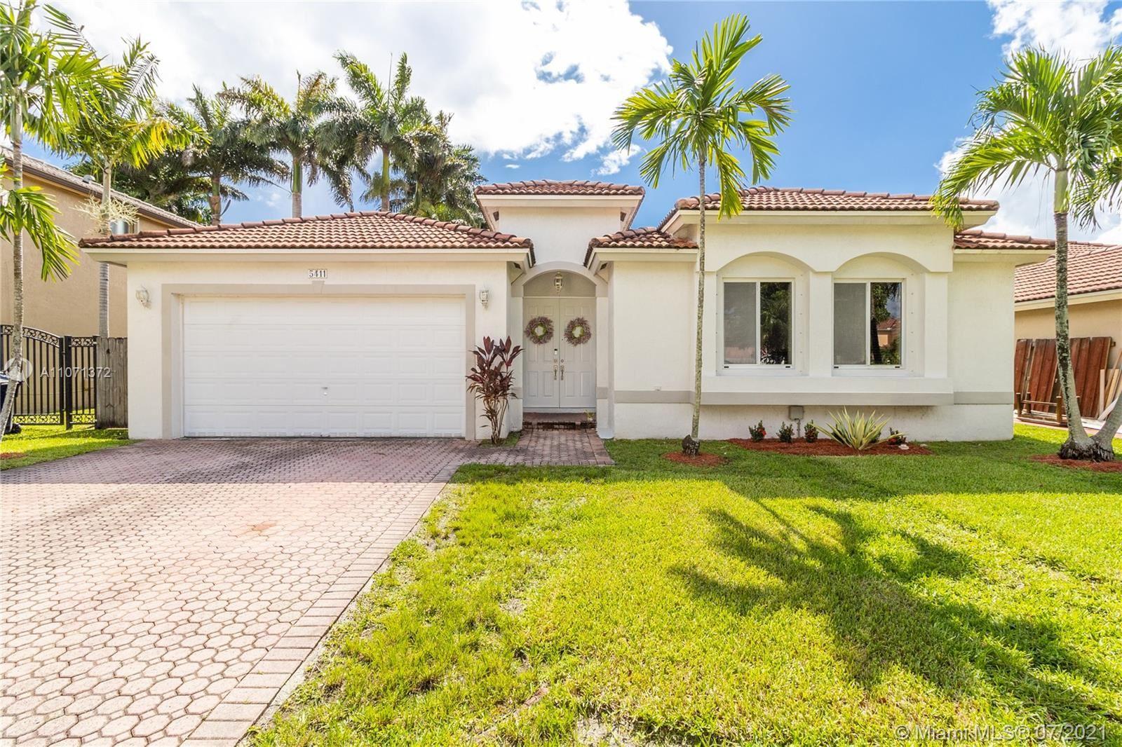 5411 SW 163rd Ct, Miami, FL 33185 - #: A11071372