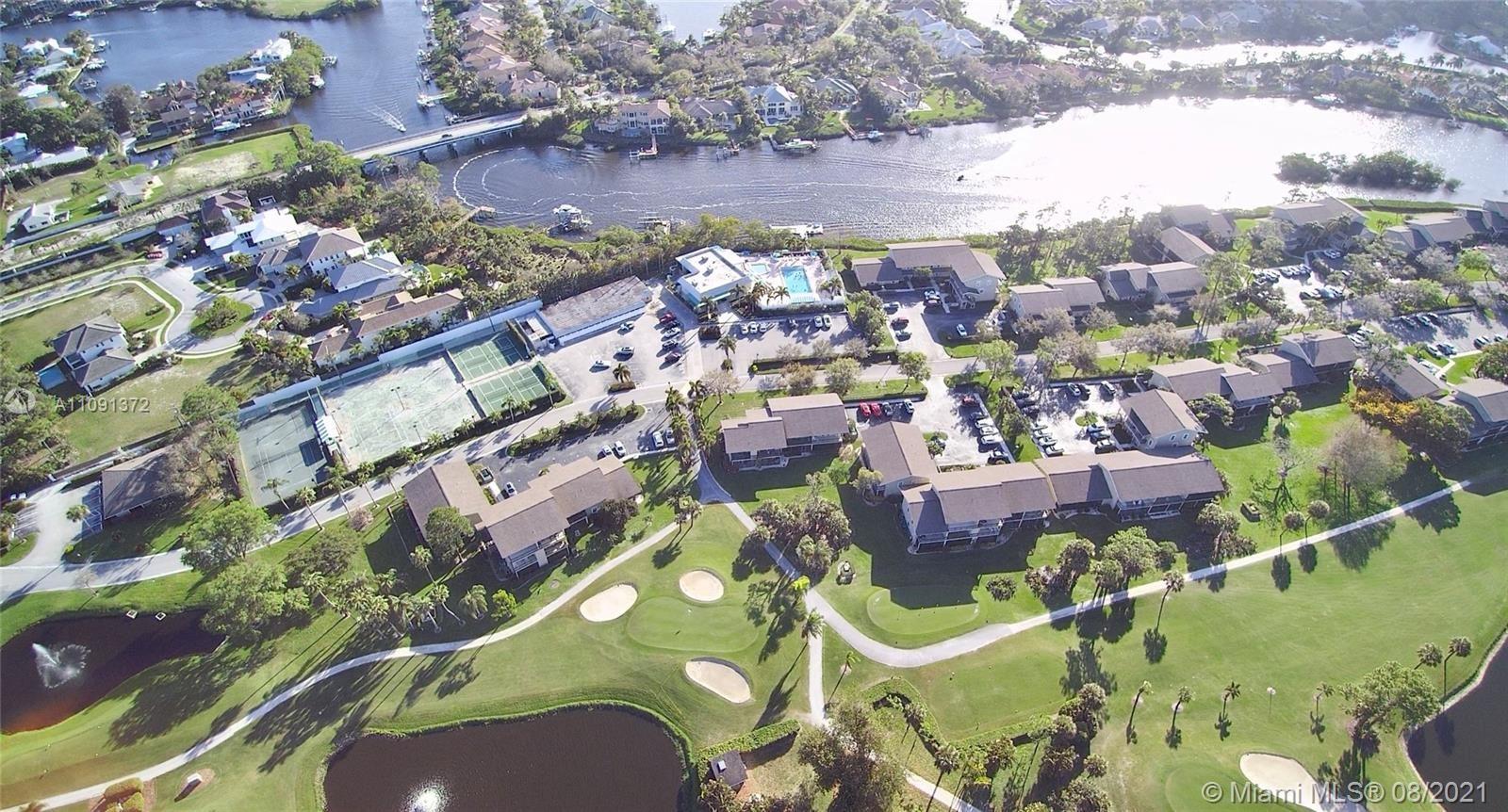Photo for 9149 SE Riverfront Ter #A, Tequesta, FL 33469 (MLS # A11091372)