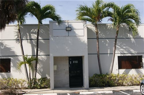 Photo of Listing MLS a10812373 in 8103 NW 33rd St #8103 Doral FL 33122