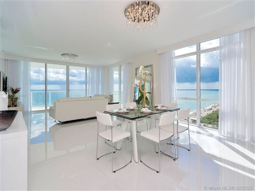 Photo of 3951 S Ocean Dr #901, Hollywood, FL 33019 (MLS # A10822373)