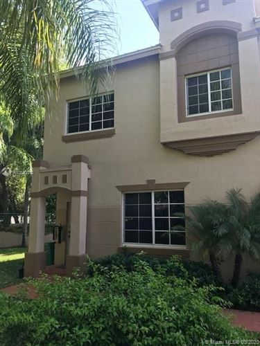 Photo of Listing MLS a10840373 in 15720 SW 92nd Ave #1A Palmetto Bay FL 33157
