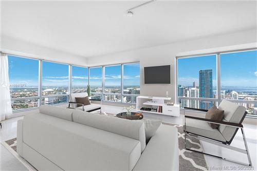 Photo of 1425 Brickell Ave #64C, Miami, FL 33131 (MLS # A10941373)