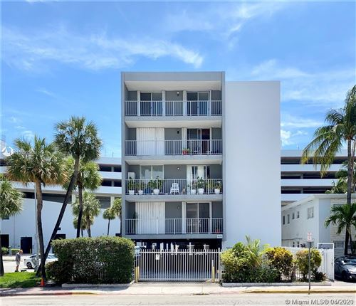 Photo of 1615 West Ave #304, Miami Beach, FL 33139 (MLS # A11026373)