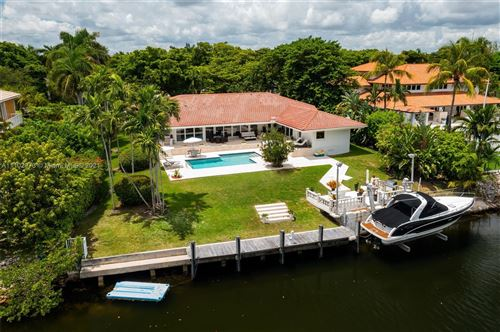 Photo of 7155 Los Pinos Blvd, Coral Gables, FL 33143 (MLS # A11102373)