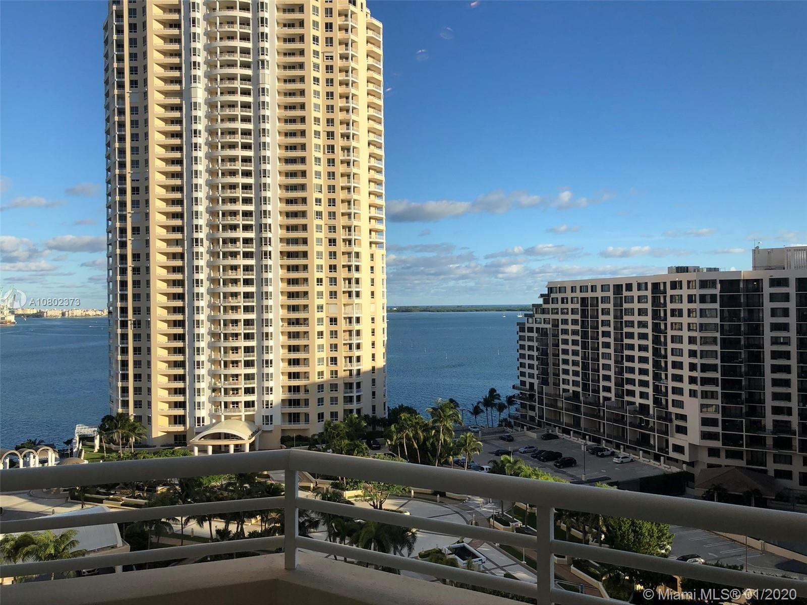 888 Brickell Key Dr #1609, Miami, FL 33131 - #: A10802373