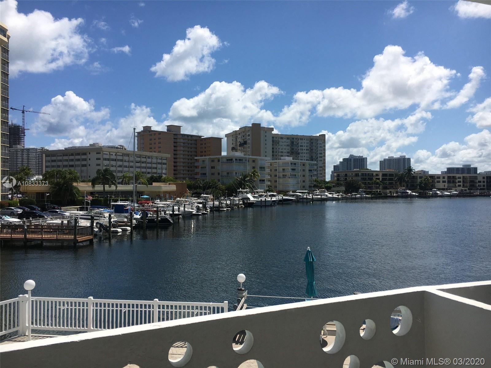 2500 Diana Dr #216, Hallandale Beach, FL 33009 - #: A10833373