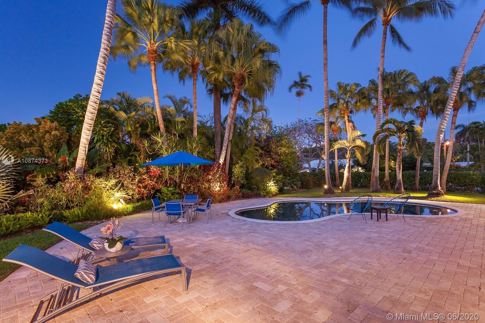 5451 SW 85 St, Miami, FL 33143 - #: A10874373