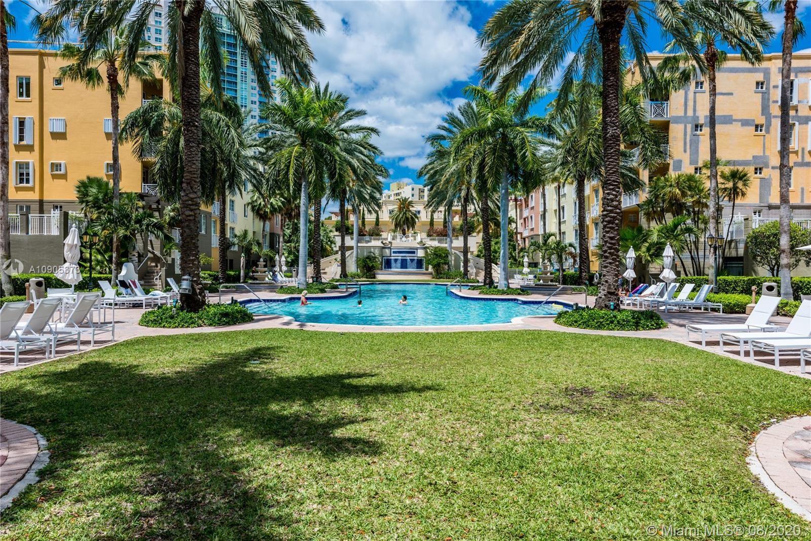 100 Meridian Ave #244, Miami Beach, FL 33139 - #: A10905373