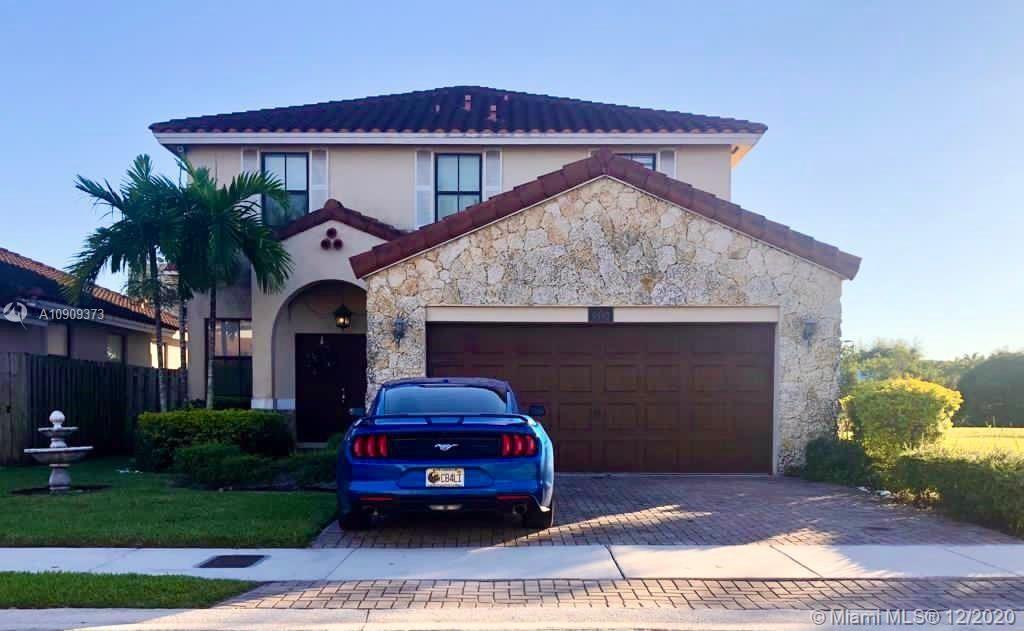 9980 NW 10th St, Miami, FL 33172 - #: A10909373