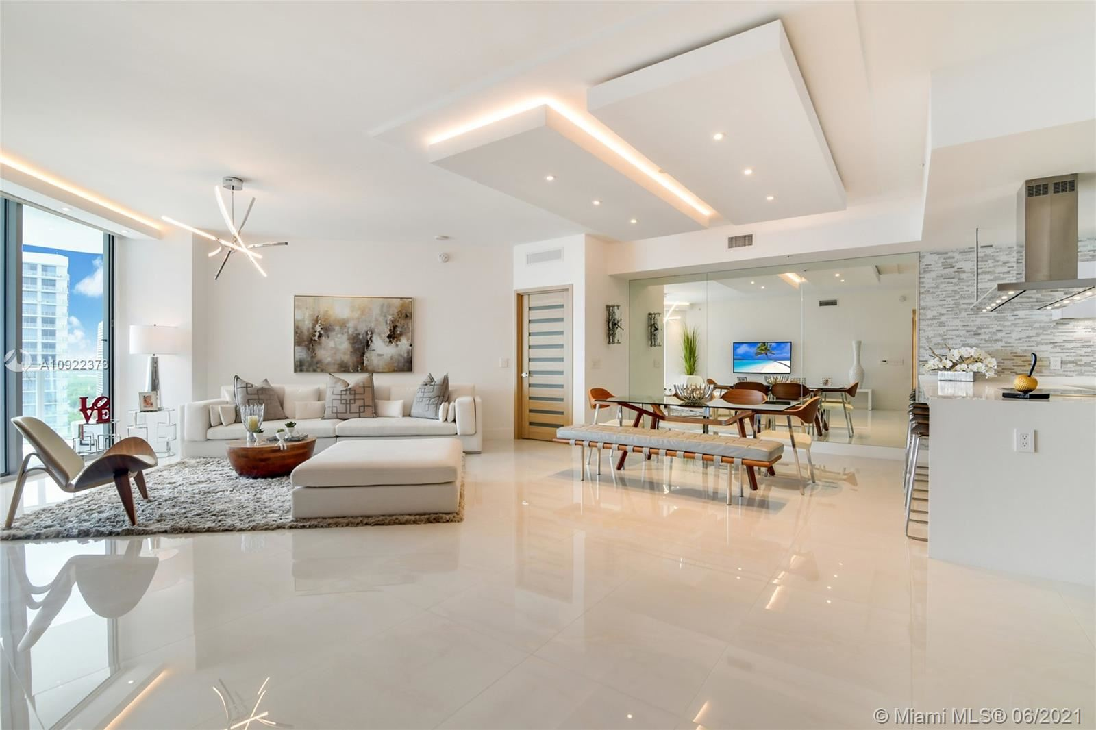 17301 Biscayne Blvd #1803, North Miami Beach, FL 33160 - #: A10922373