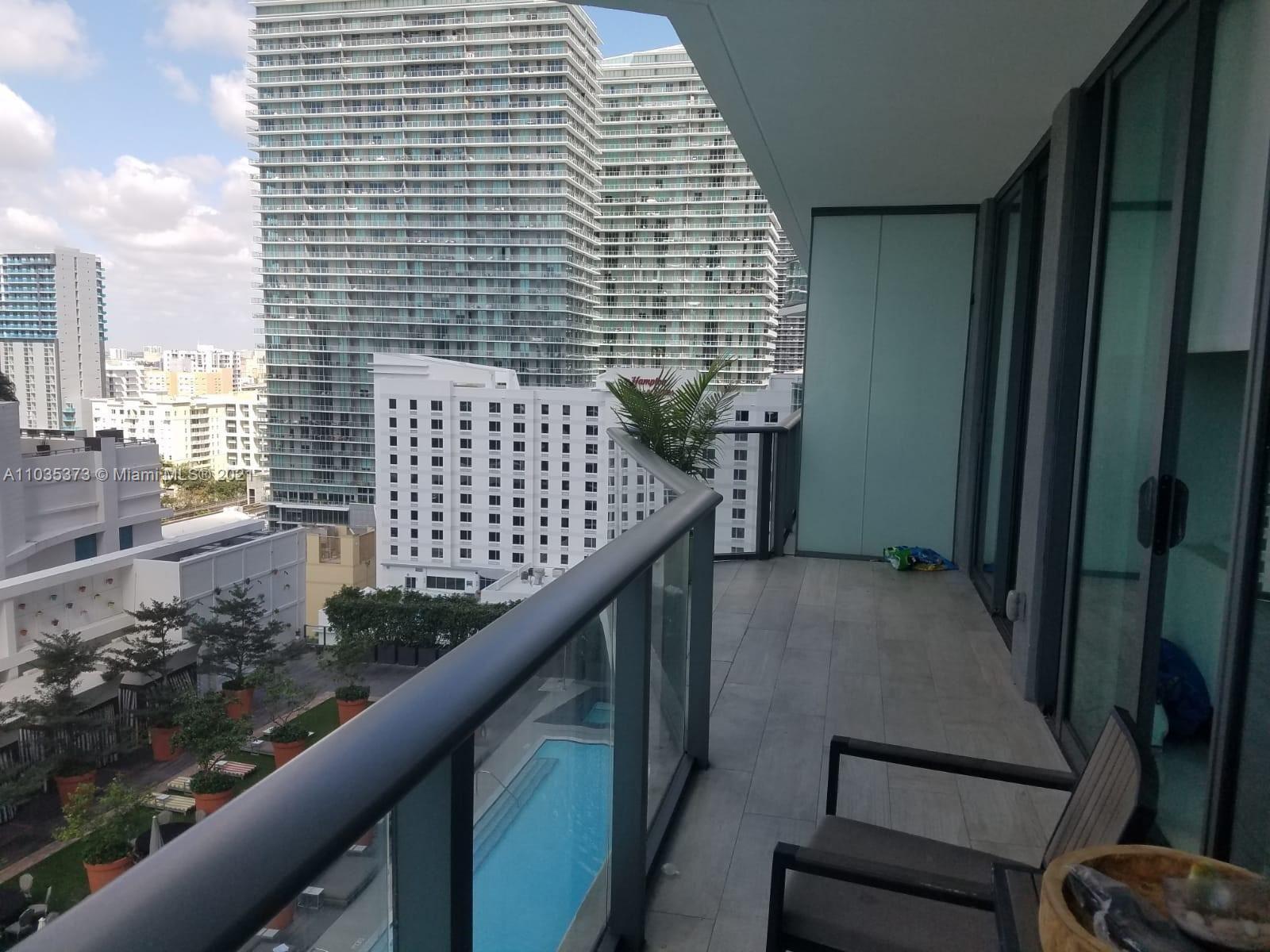 1300 S Miami Ave #1407, Miami, FL 33130 - #: A11035373