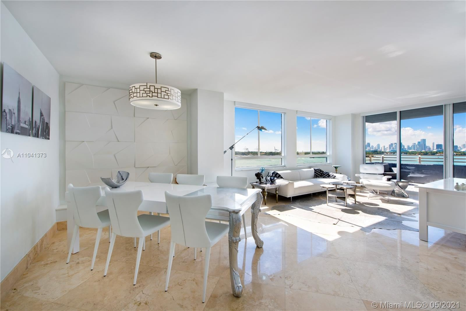 Photo of 1330 West Ave #808, Miami Beach, FL 33139 (MLS # A11041373)