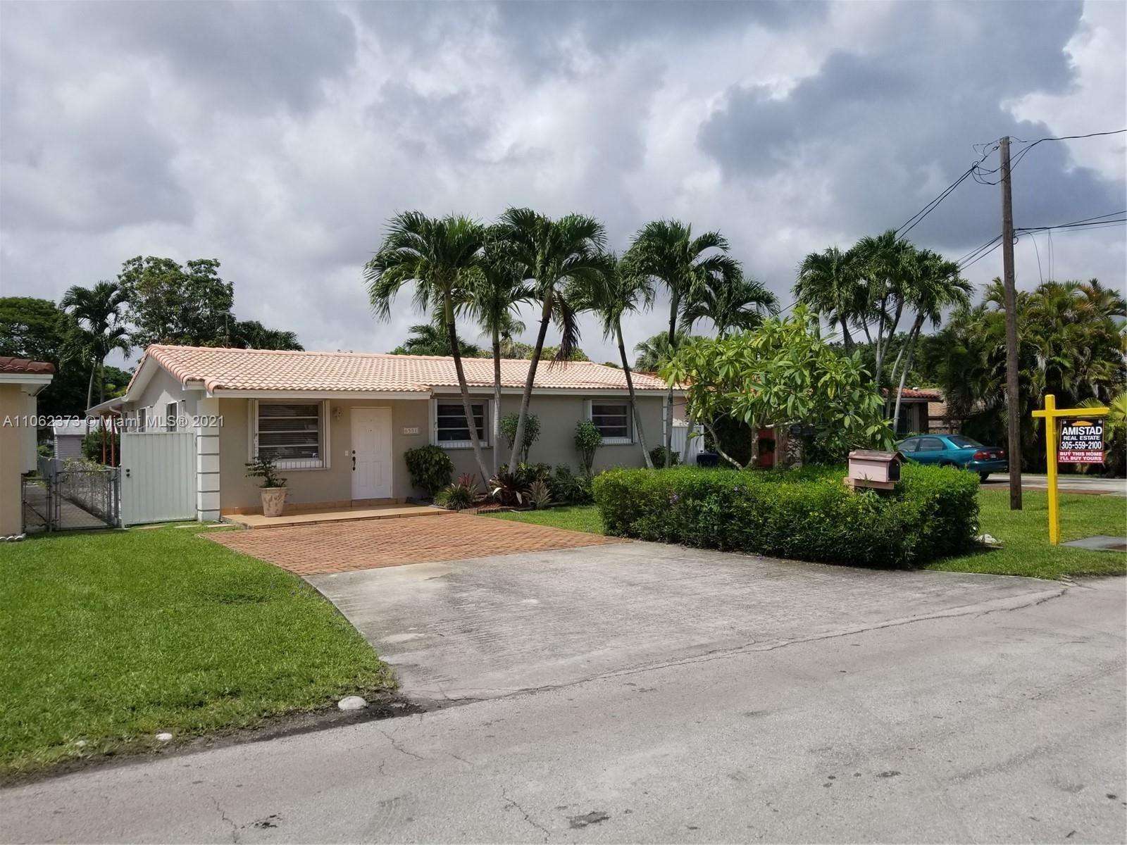 6551 SW 35th St, Miami, FL 33155 - #: A11062373