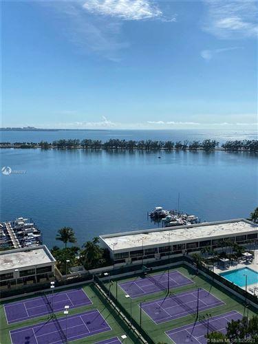 Photo of 1901 Brickell Ave #B2106, Miami, FL 33129 (MLS # A10950374)