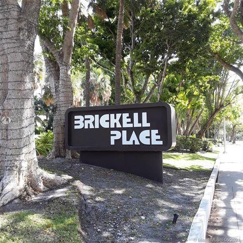 Photo of 1865 Brickell Ave #A205, Miami, FL 33129 (MLS # A11064374)