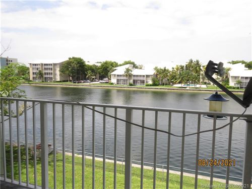 Photo of 8260 SW 210th St #214, Cutler Bay, FL 33189 (MLS # A11089374)