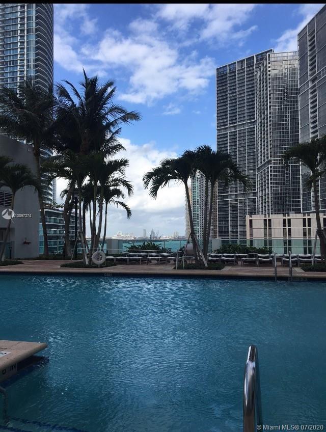Photo of 31 SE 5th St #3721, Miami, FL 33131 (MLS # A10897374)