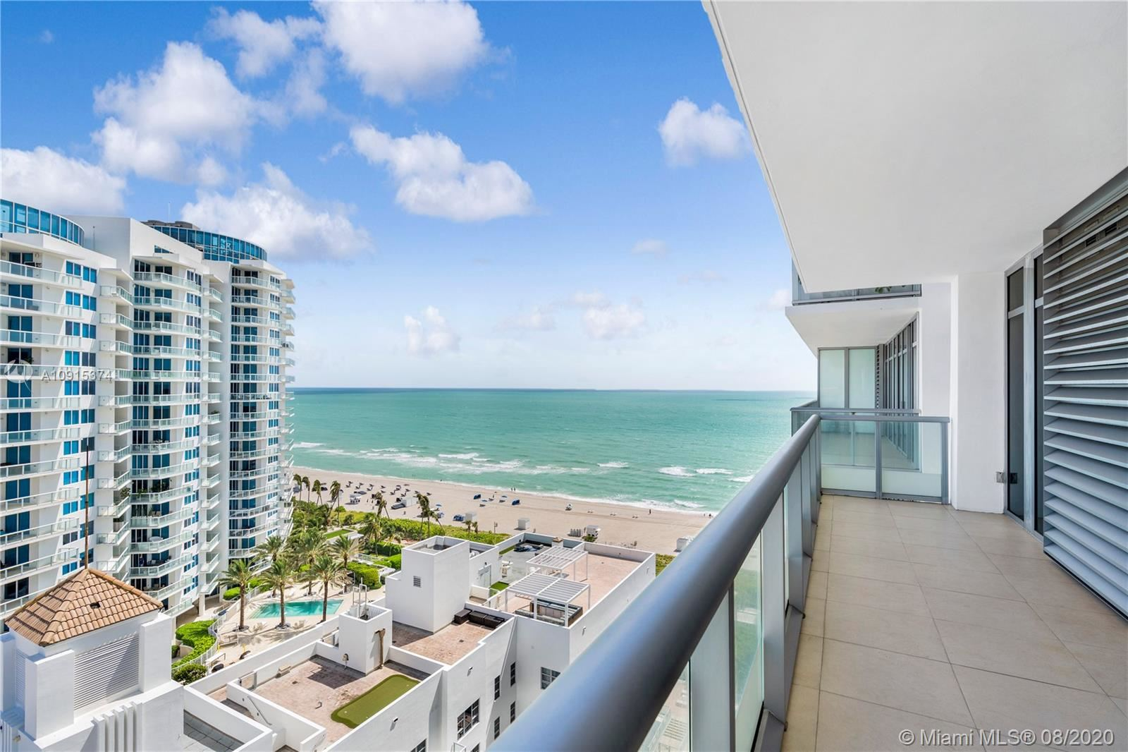 3737 Collins Ave #S-1404, Miami Beach, FL 33140 - #: A10915374