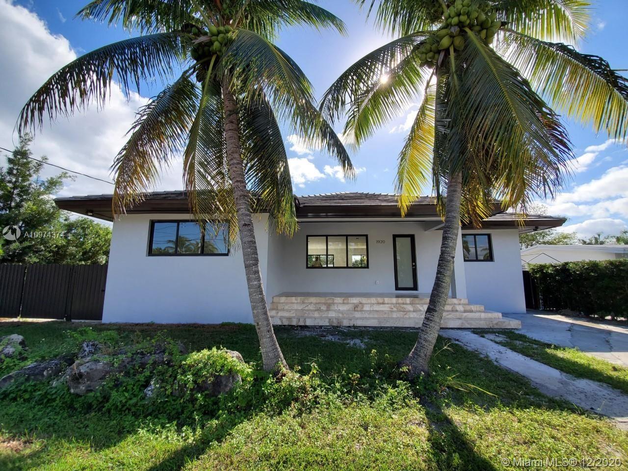 1920 N Hibiscus Dr, North Miami, FL 33181 - #: A10974374