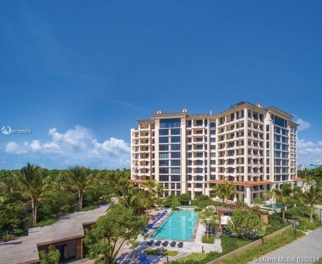 Photo of 7055 Fisher Island Dr #7055, Fisher Island, FL 33109 (MLS # A11005374)