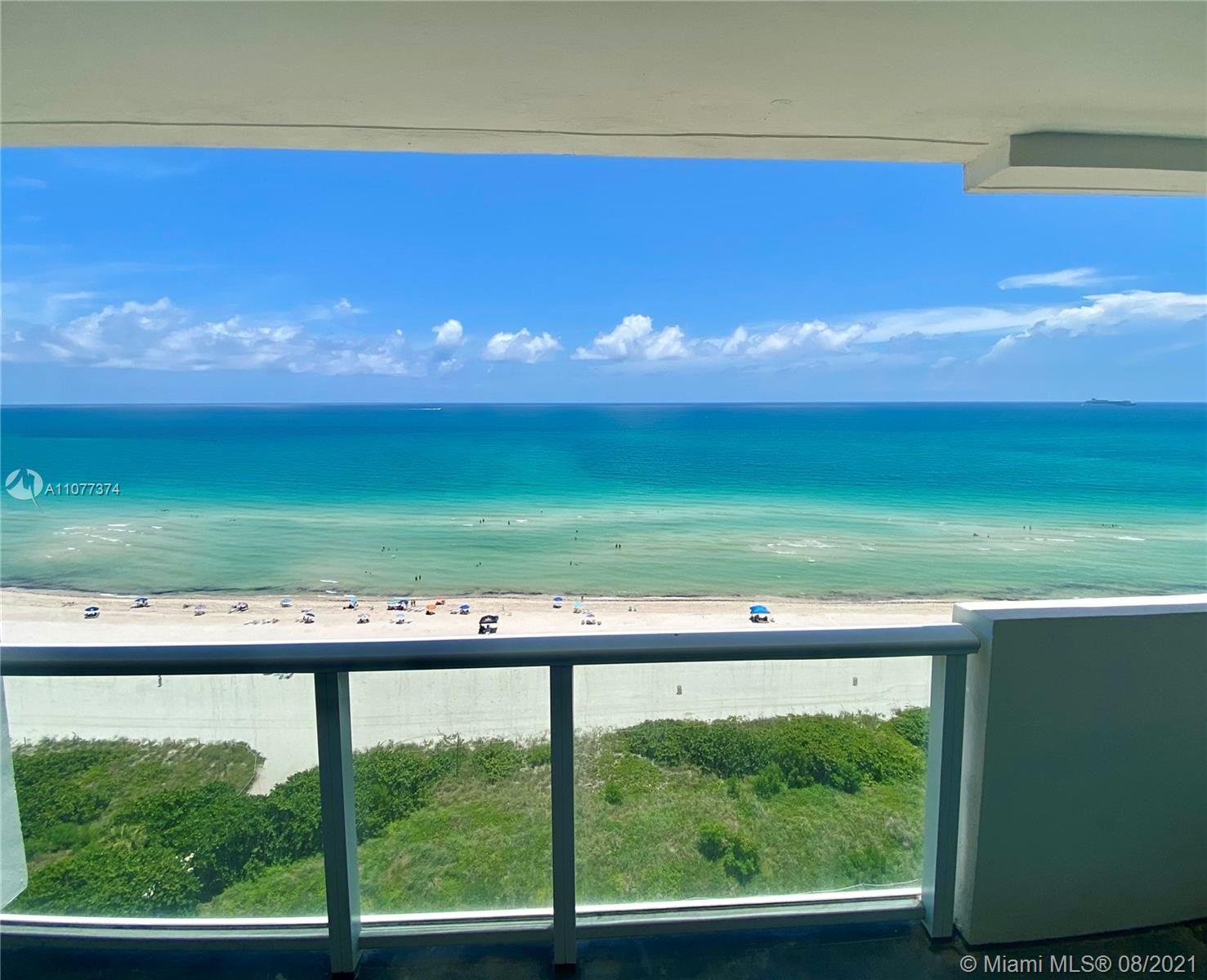 5601 Collins Ave #1609, Miami Beach, FL 33140 - #: A11077374