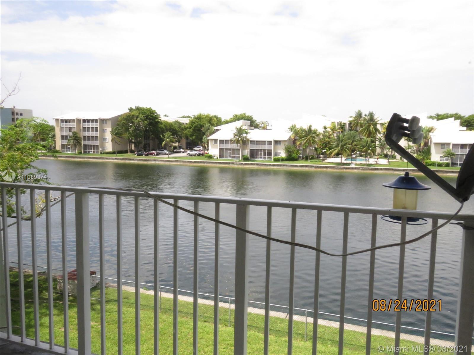 8260 SW 210th St #214, Cutler Bay, FL 33189 - #: A11089374