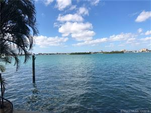 Photo of 10130 W Broadview Dr, Bay Harbor Islands, FL 33154 (MLS # A10582375)