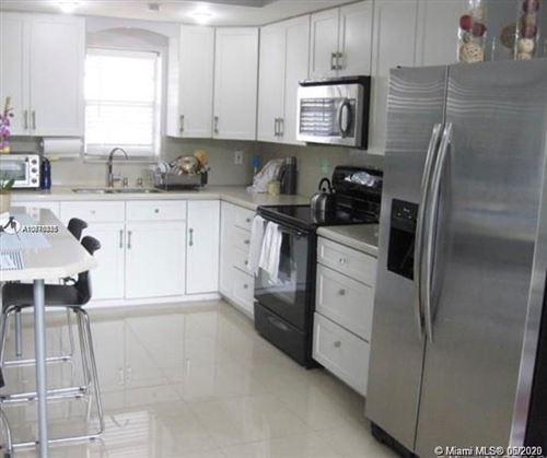 Photo of 8897 Fontainebleau Blvd #401, Miami, FL 33172 (MLS # A10870375)