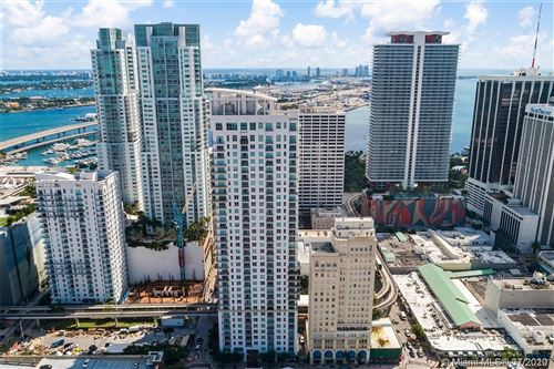 Photo of Listing MLS a10901375 in 133 NE 2nd Ave #619 Miami FL 33132