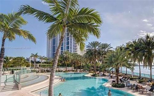 Photo of 1500 Bay Rd #436S, Miami Beach, FL 33139 (MLS # A10912375)