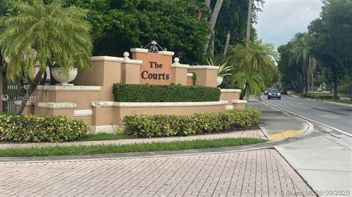 Photo of 6380 NW 114th Ave #303, Doral, FL 33178 (MLS # A10932375)