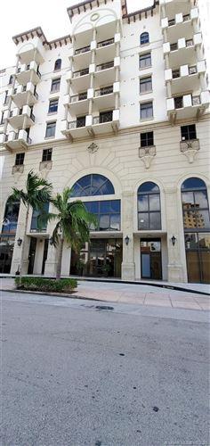Photo of 1805 Ponce De Leon Blvd #718, Coral Gables, FL 33134 (MLS # A10940375)