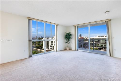Photo of 1688 West Ave #709, Miami Beach, FL 33139 (MLS # A11042375)