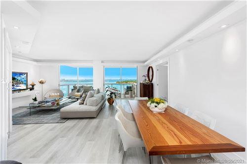 Photo of 10 Venetian Way #1702, Miami Beach, FL 33139 (MLS # A11093375)