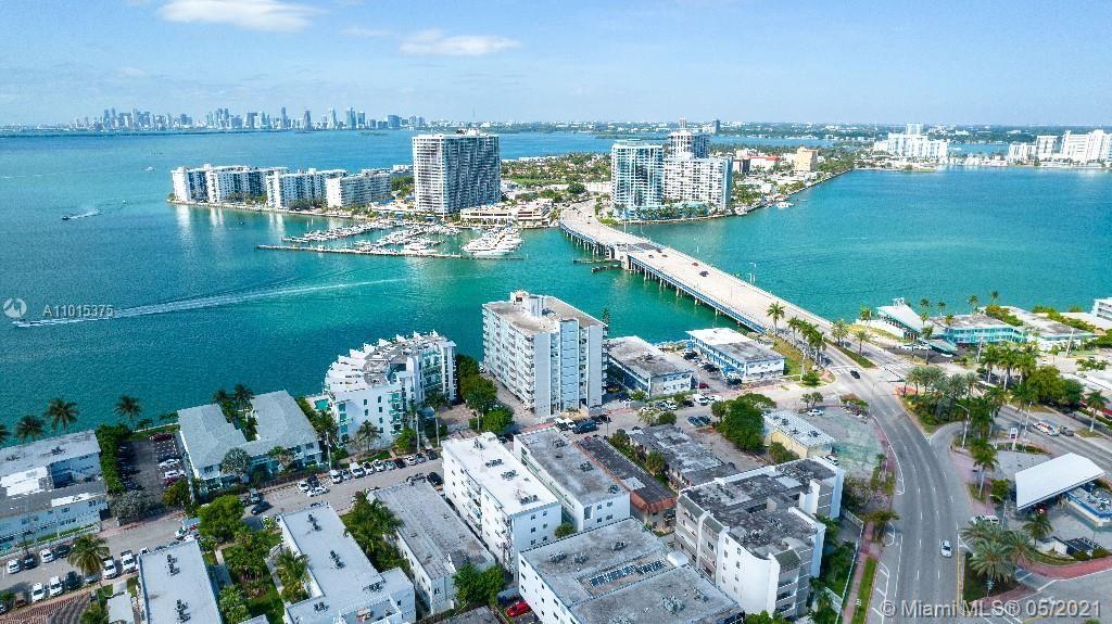 2016 Bay Dr #608, Miami Beach, FL 33141 - #: A11015375