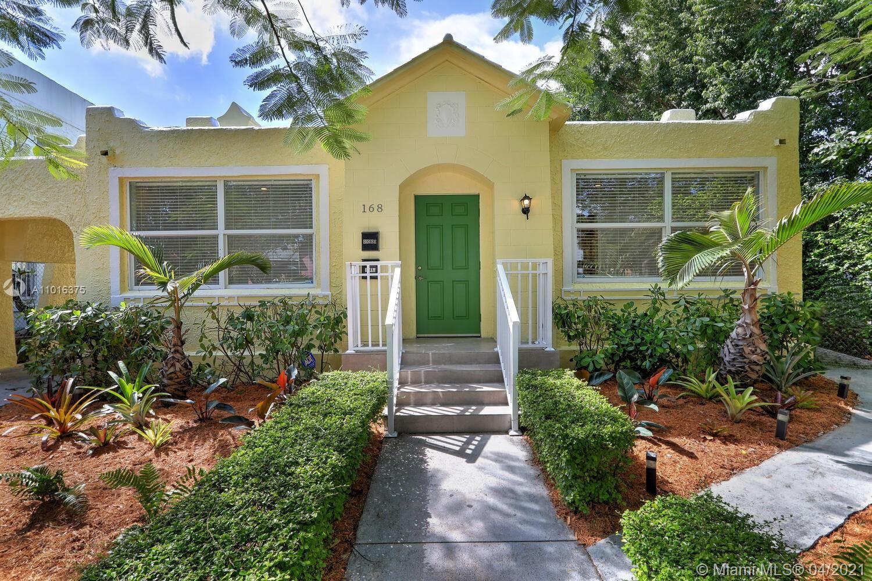 168 NE 47th St, Miami, FL 33137 - #: A11016375