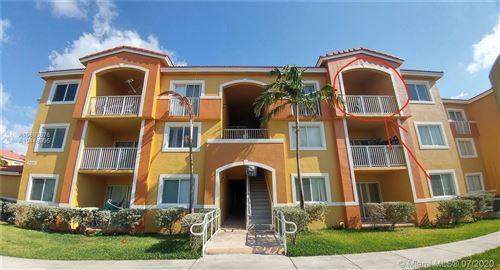 Foto de inmueble con direccion 20830 SW 87th Ave #303 Cutler Bay FL 33189 con MLS A10893376